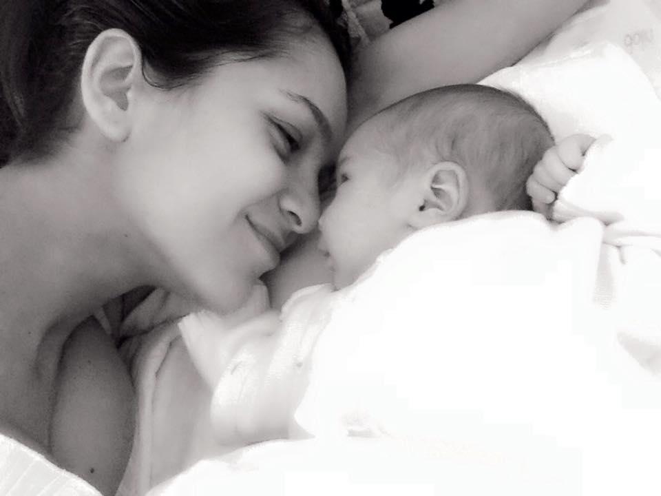 Ruxandra Luca, ghid de ingrijire bebelus