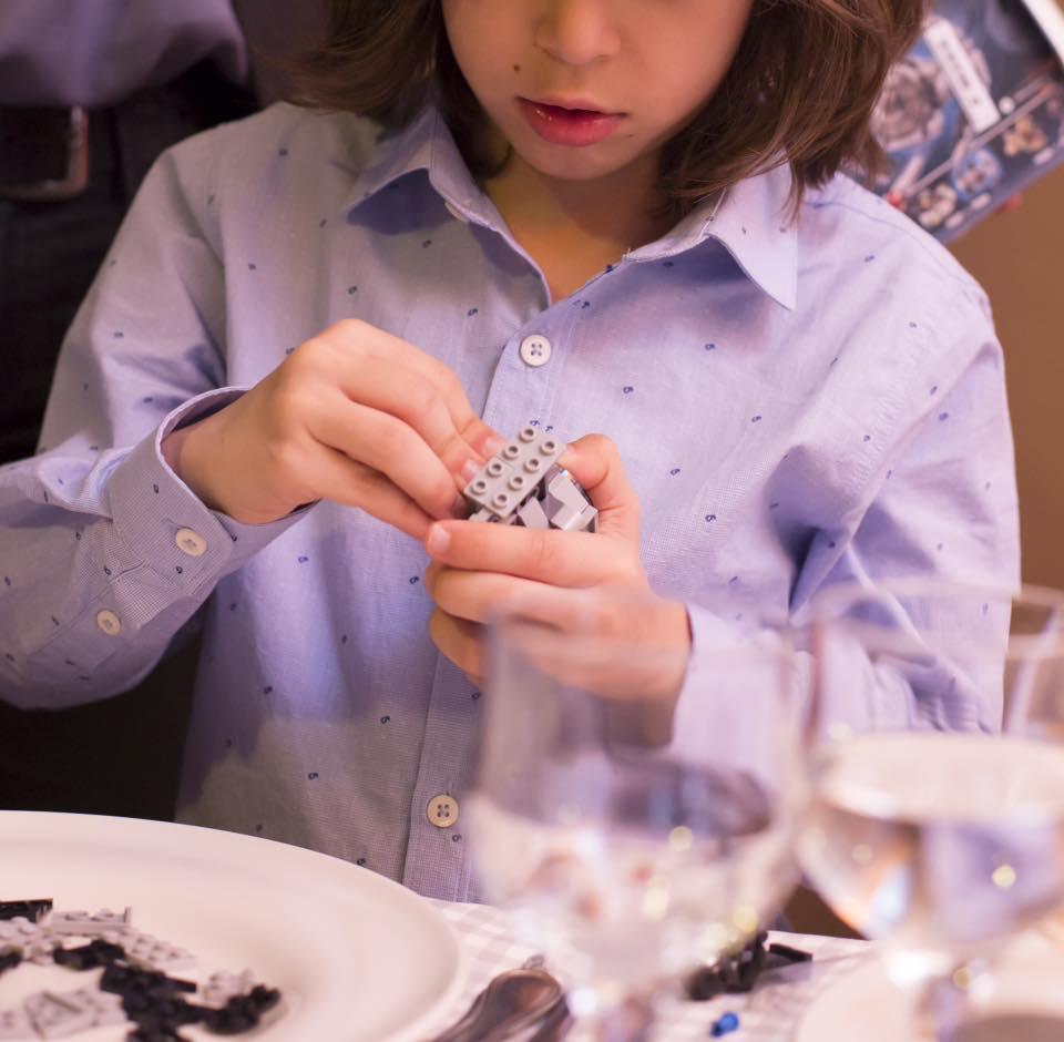 Ruxandra Luca, inteligente multiple, evaluare potential de invatare la copii, Fastrackids