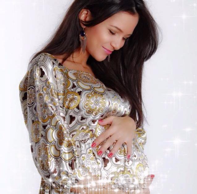 Ruxandra Luca, De ce devenim experti in tot la vederea unei gravide?