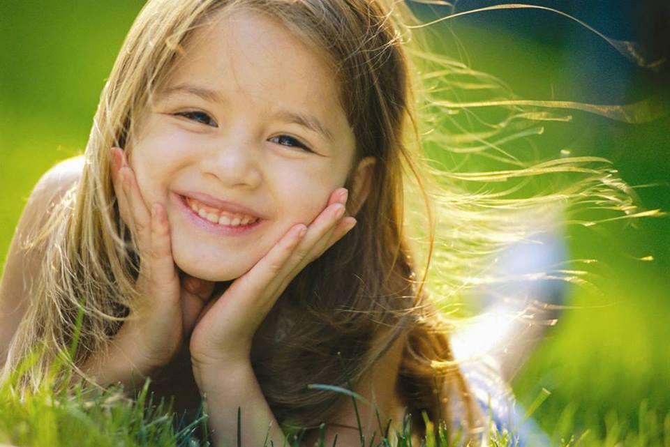 Ruxandra Luca, 5 reguli esentiale pentru sanatatea copiilor nostri + CONCURS