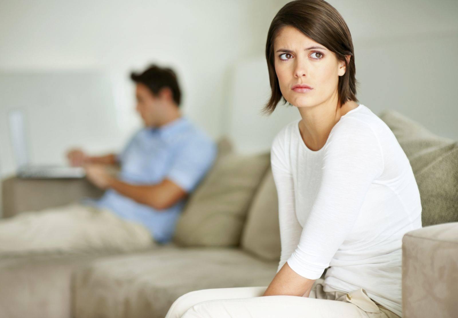 divort, mama singura