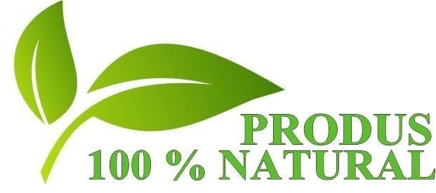 produs 100% natural
