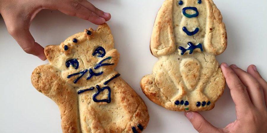 retete de biscuiti de casa simpli
