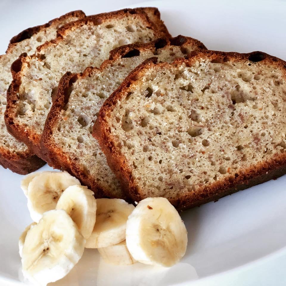 reteta de Chec usor si bun cu banane si vanilie