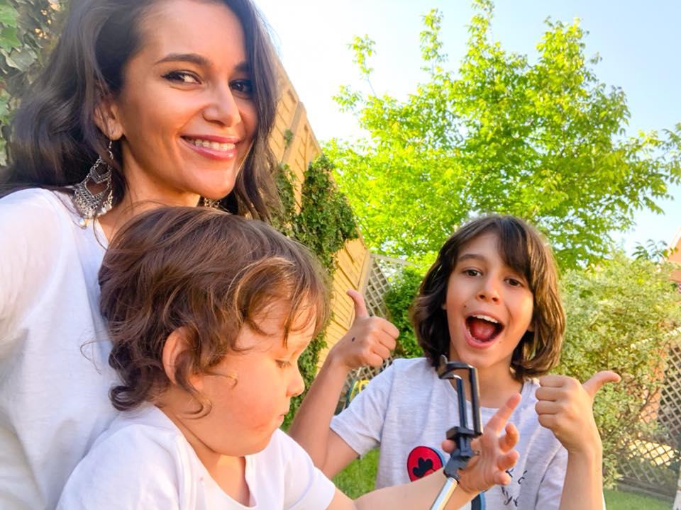 10 idei de jocuri in aer liber pentru toata familia