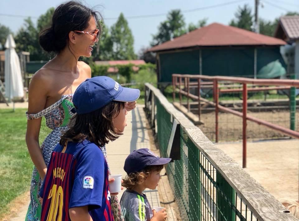 timp cu copiii