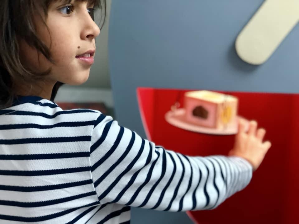 Akademia Kinderland, imprietenim copiii cu mancarea sanatoasa