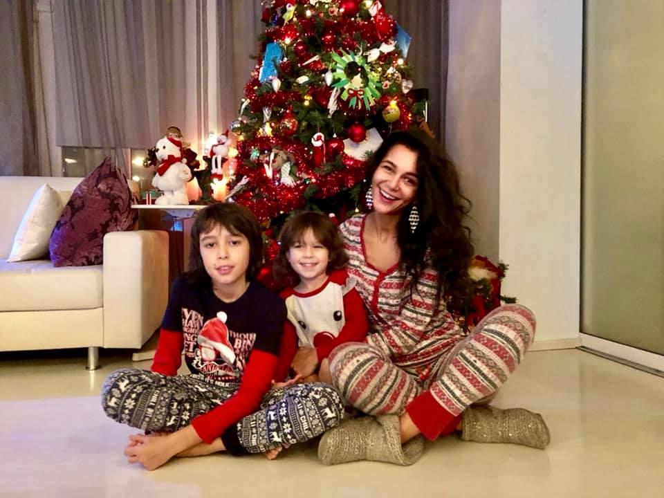 petrecere de revelion cu copiii