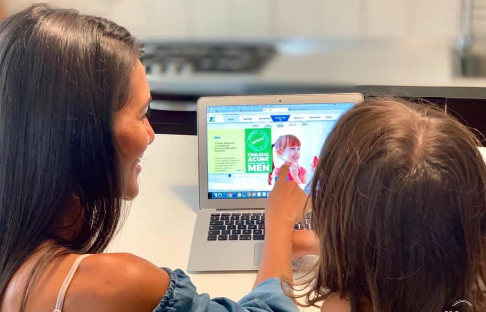 standarde dezvoltare limbaj la copii, cand ducem copilul la logoped
