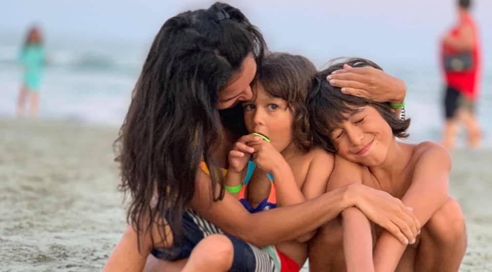 Mamele se sacrifică mereu pentru copiii lor, fără să simtă că o fac