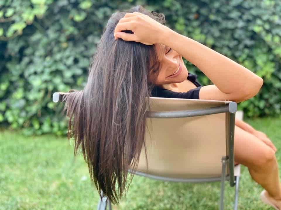 Cum am grijă de părul meu, după sarcină. 6 lucruri care mă ajută