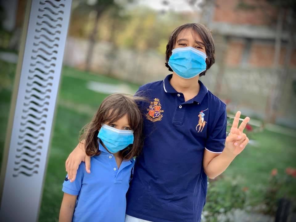 Reîntoarcerea la grădiniță sau școală, în contextul pandemiei. Cum facem să avem copii sănătoși