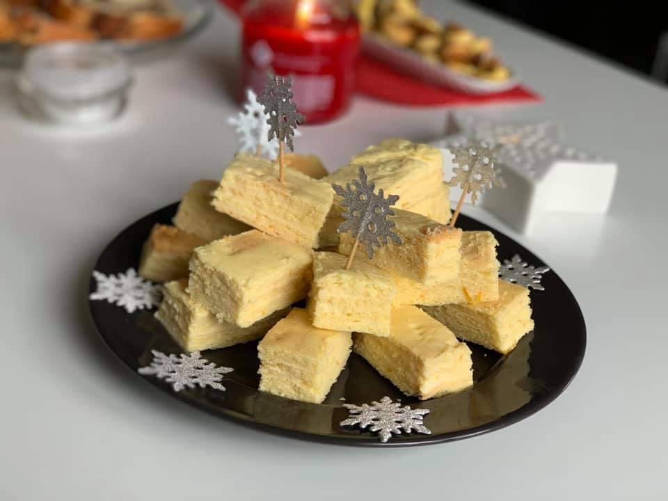 prăjitură Albă ca Zăpada rețetă