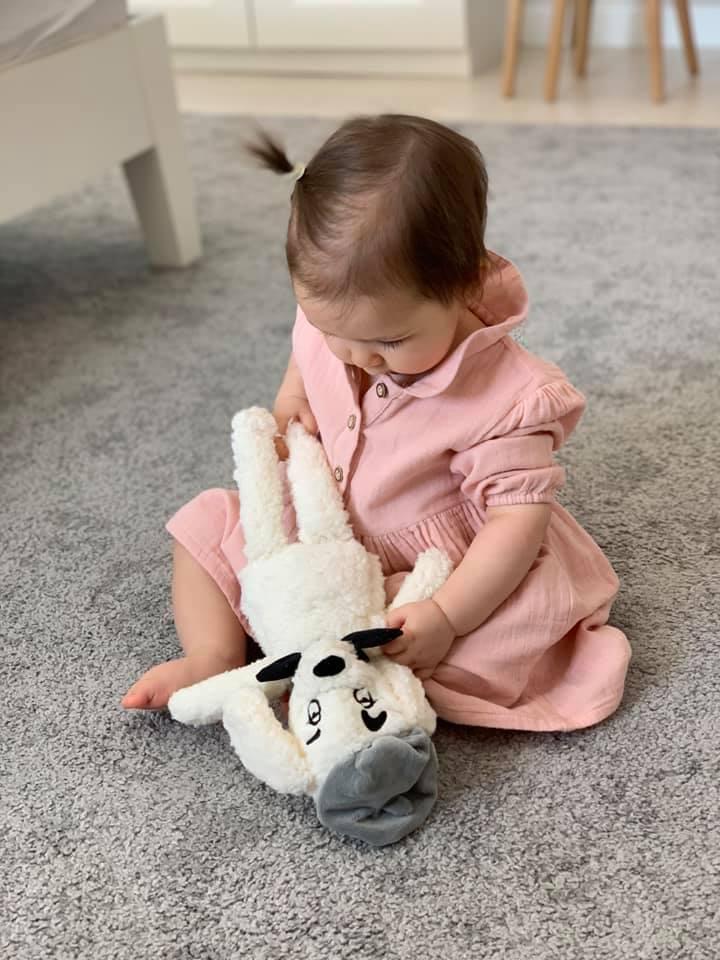 lucruri de luat în calcul când alegem jucăriile bebelușului. Cum ne asigurăm că sunt potrivite și îl ajută în dezvoltare.